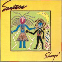 Cover Santana - Shangó