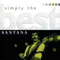 Cover Santana - Simply The Best