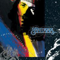 Cover Santana - Spirits Dancing In The Flesh