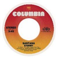 Cover Santana - Stormy