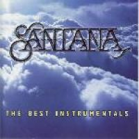 Cover Santana - The Best Instrumentals
