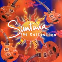 Cover Santana - The Collection