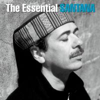 Cover Santana - The Essential