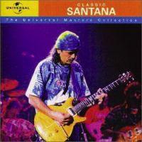 Cover Santana - Universal Masters Collection