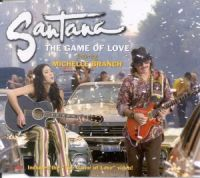 Cover Santana feat. Michelle Branch - The Game Of Love