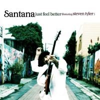 Cover Santana feat. Steven Tyler - Just Feel Better