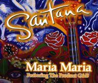 Cover Santana feat. The Product G&B - Maria Maria