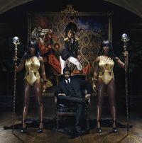 Cover Santigold - Master Of My Make-Believe