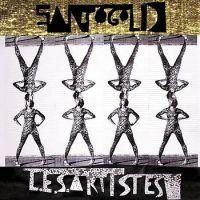 Cover Santogold - L.E.S. Artistes