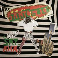 Cover Santogold - Say Aha
