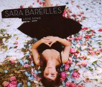 Cover Sara Bareilles - Love Song