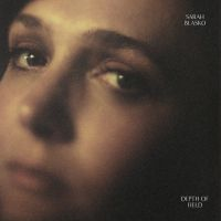 Cover Sarah Blasko - Depth Of Field