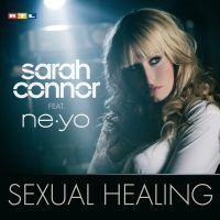 Cover Sarah Connor feat. Ne-Yo - Sexual Healing