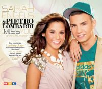 Cover Sarah Engels & Pietro Lombardi - I Miss You