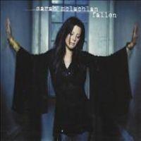Cover Sarah McLachlan - Fallen