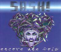 Cover Sash! - Encore une fois
