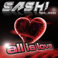 Cover Sash! feat. Jessy - All Is Love