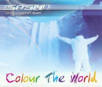 Cover Sash! with Dr. Alban - Colour The World