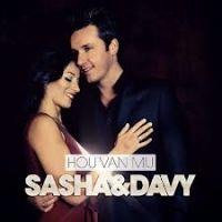 Cover Sasha & Davy - Hou van mij