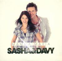 Cover Sasha & Davy - Mamma Maria