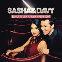 Cover Sasha & Davy - Slaap in m'n armen vannacht