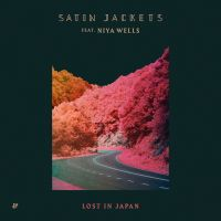 Cover Satin Jackets feat. Niya Wells - Lost In Japan