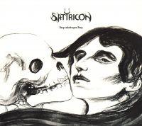 Cover Satyricon - Deep Calleth Upon Deep