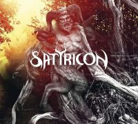 Cover Satyricon - Satyricon