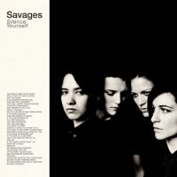 Cover Savages - Silence Yourself