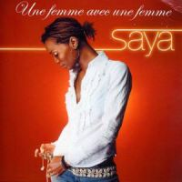 Cover Saya - Une femme avec une femme