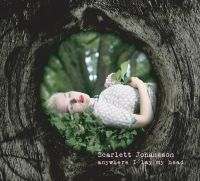Cover Scarlett Johansson - Anywhere I Lay My Head