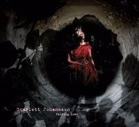 Cover Scarlett Johansson - Falling Down