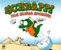 Cover Schnappi - Schnappi, das kleine Krokodil