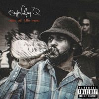 Cover Schoolboy Q - Man Of The Year