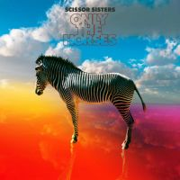 Cover Scissor Sisters - Only The Horses