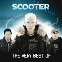 Cover Scooter - The Very Best Of