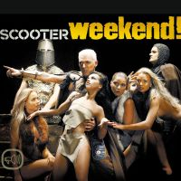 Cover Scooter - Weekend!
