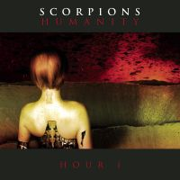 Cover Scorpions - Humanity - Hour I