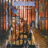 Cover Scorpions - Pure Instinct