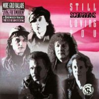 Cover Scorpions - Still Loving You