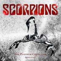 Cover Scorpions - The Platinum Collection