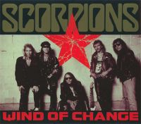 Cover Scorpions - Wind Of Change