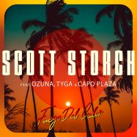 Cover Scott Storch feat. Ozuna, Tyga & Capo Plaza - Fuego del calor