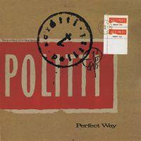 Cover Scritti Politti - Perfect Way