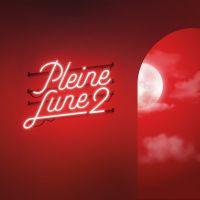 Cover Scylla & Sofiane Pamart - Pleine lune 2
