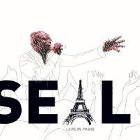 Cover Seal - Live In Paris
