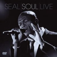 Cover Seal - Soul Live