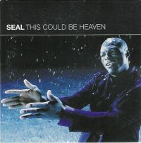 Cover Seal - This Could Be Heaven