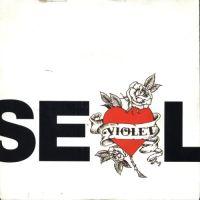 Cover Seal - Violet