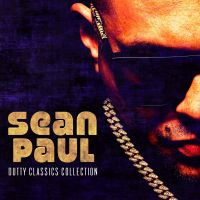 Cover Sean Paul - Dutty Classics Collection